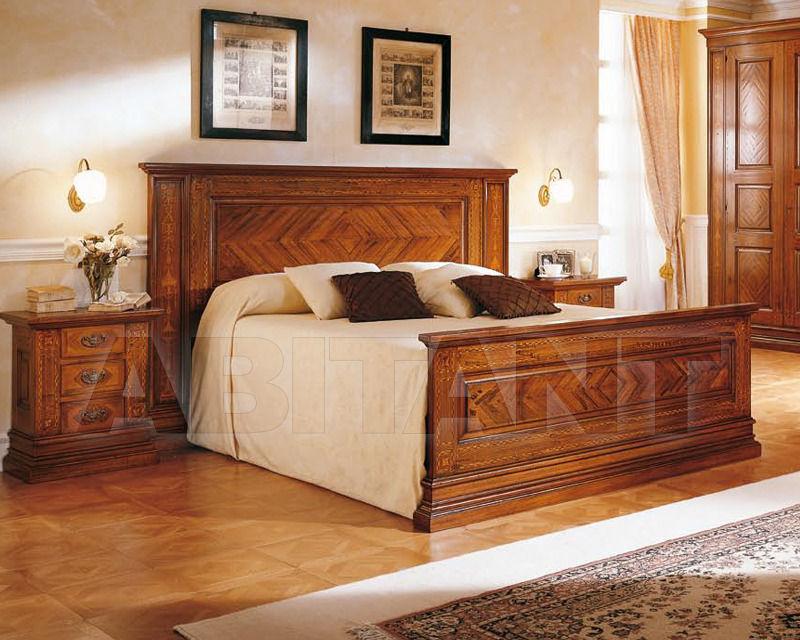 Купить Кровать Arredogi Milos 181 L