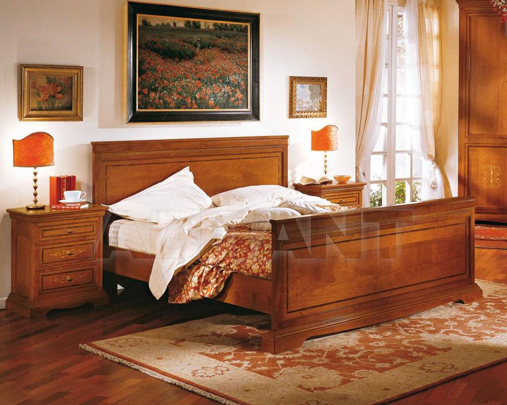 Купить Кровать Arredogi Kefalonia 2060 L