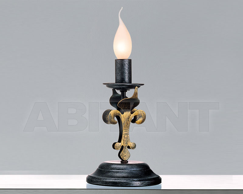 Купить Лампа настольная CASTELLO Hans Kögl Wohnlicht 08211