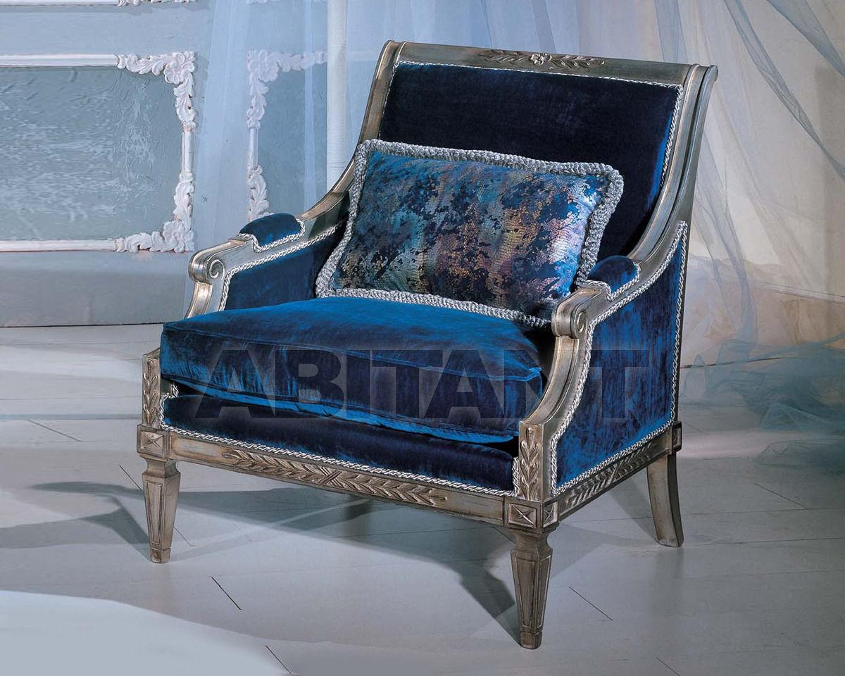 Купить Кресло Le Classique Book 2 Impero