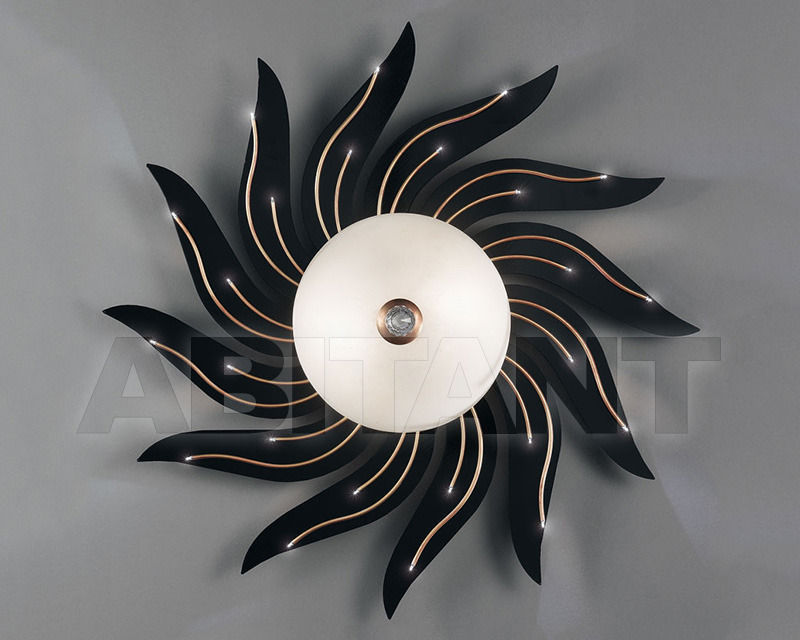 Купить Светильник настенный POWER SUN LED Hans Kögl Wohnlicht 28503