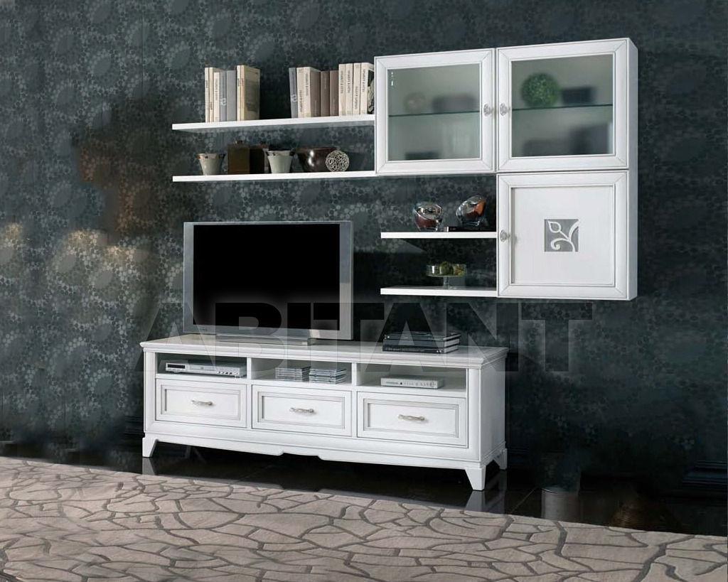 Купить Модульная система Zancanella Renzo & C. s.n.c. Giorgia 3041