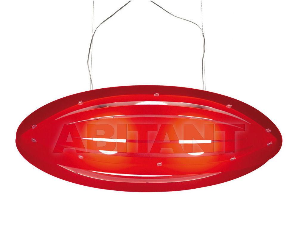 Купить Светильник Bend Artempo Lampade 340 R