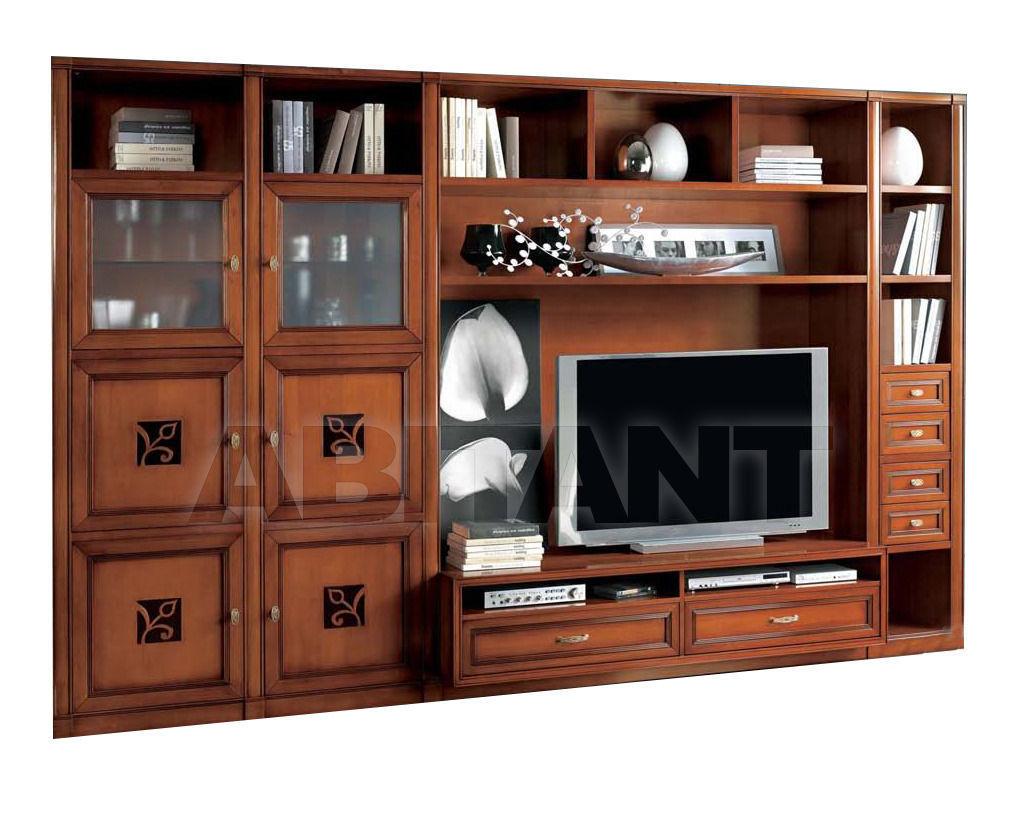 Купить Модульная система Zancanella Renzo & C. s.n.c. Giorgia 3050