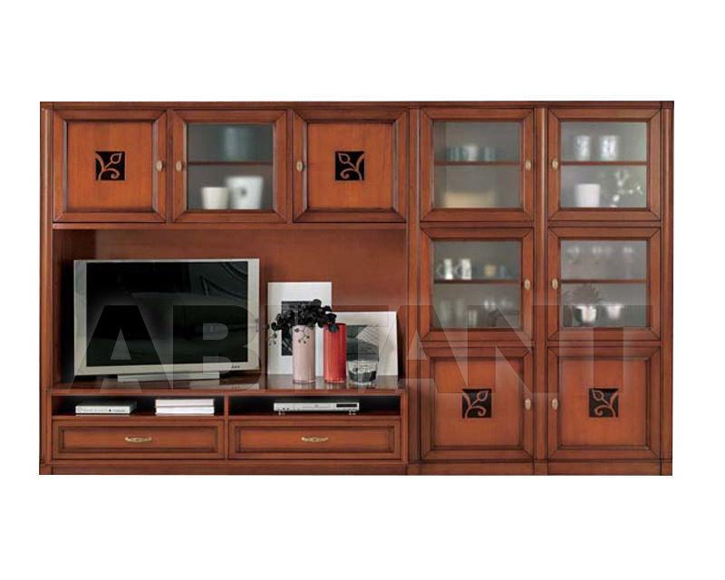 Купить Модульная система Zancanella Renzo & C. s.n.c. Giorgia 3060