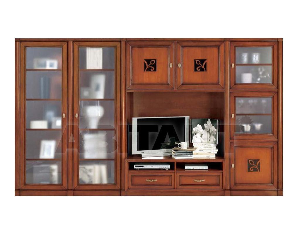 Купить Модульная система Zancanella Renzo & C. s.n.c. Giorgia 3061