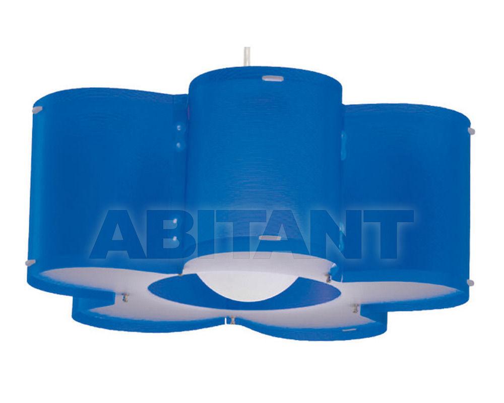 Купить Светильник SILU Artempo Lampade 050 BLU