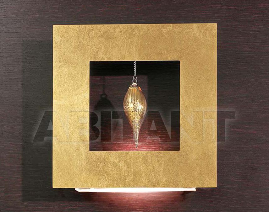 Купить Светильник настенный Masiero Eclettica KLOK A1 SQ