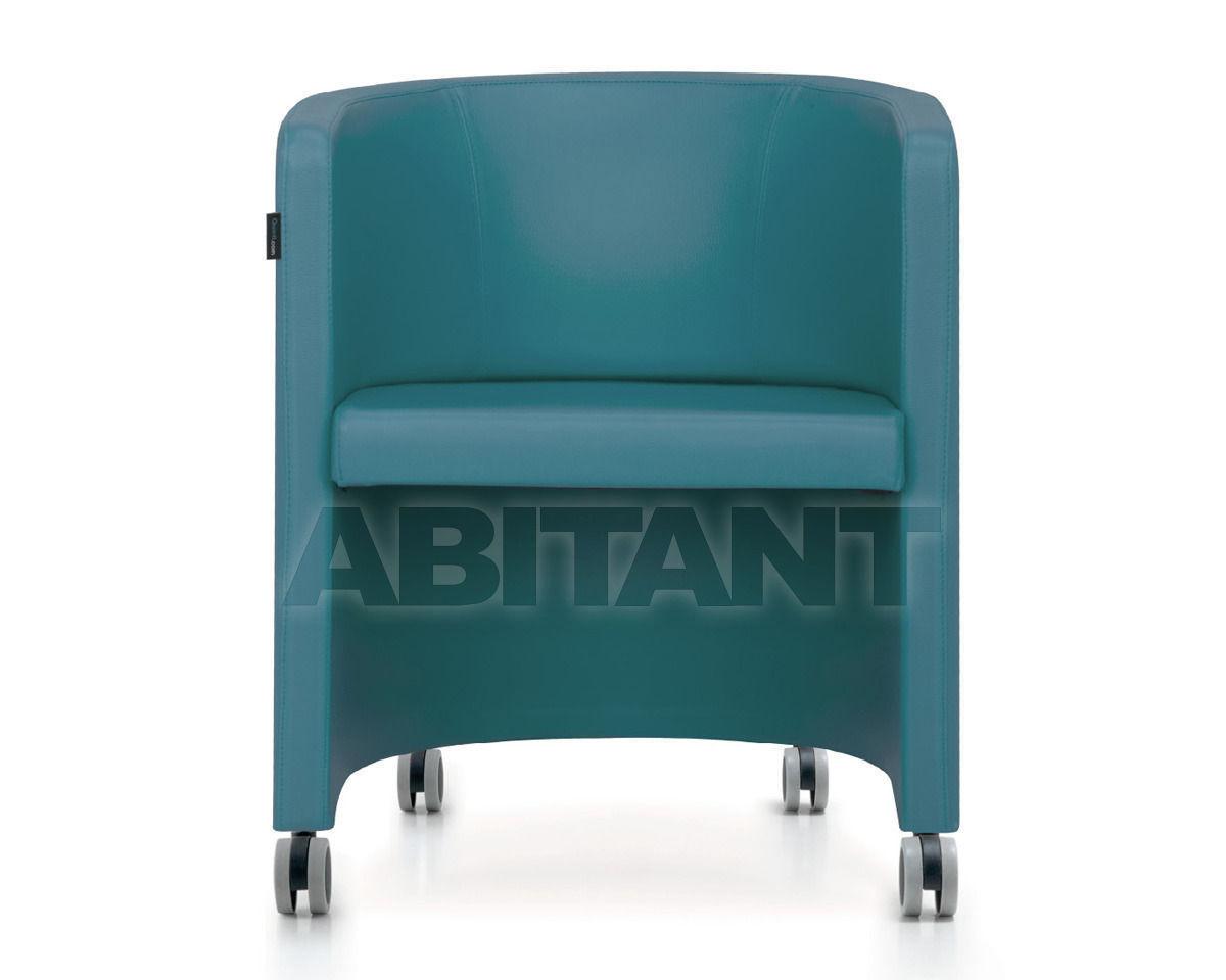Купить Кресло Quinti Chairs 561
