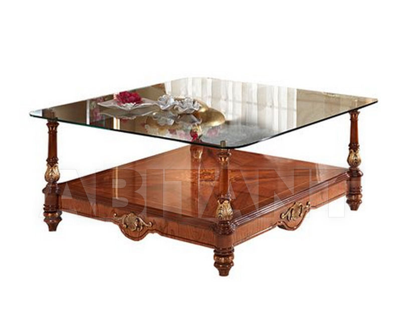 Купить Столик кофейный Abitare Style Beatrice 4511N