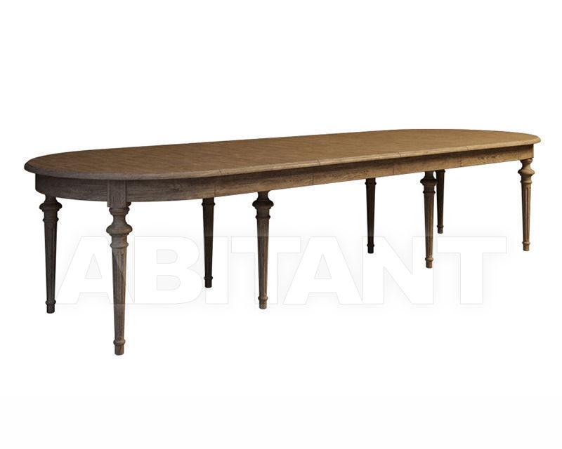 Купить Стол обеденный Connell Table Gramercy Home 2014 301.006-2N7