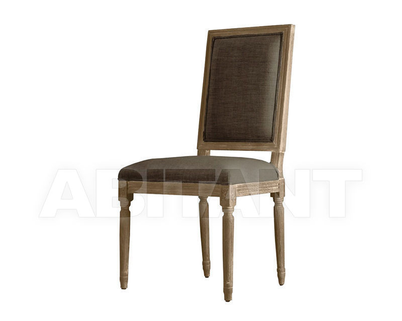 Купить Стул Oliver Side Chair Gramercy Home 2014 442.003-F02