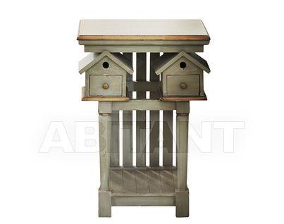 Столик приставной Birdhouse Side Table