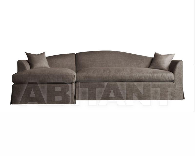 Купить Диван Landon Sectional Sofa Gramercy Home 2014 102.007LAF-V08-VNCH