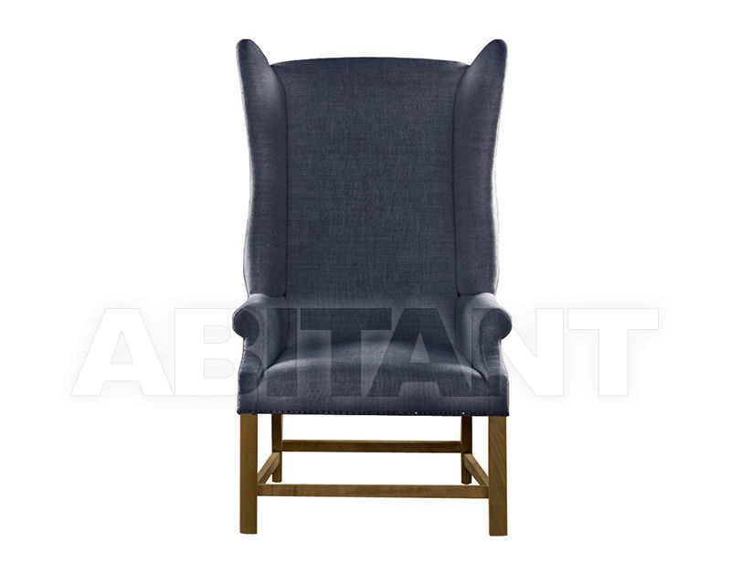 Купить Кресло  Virginie Armchair Gramercy Home 2014 602.003-F03