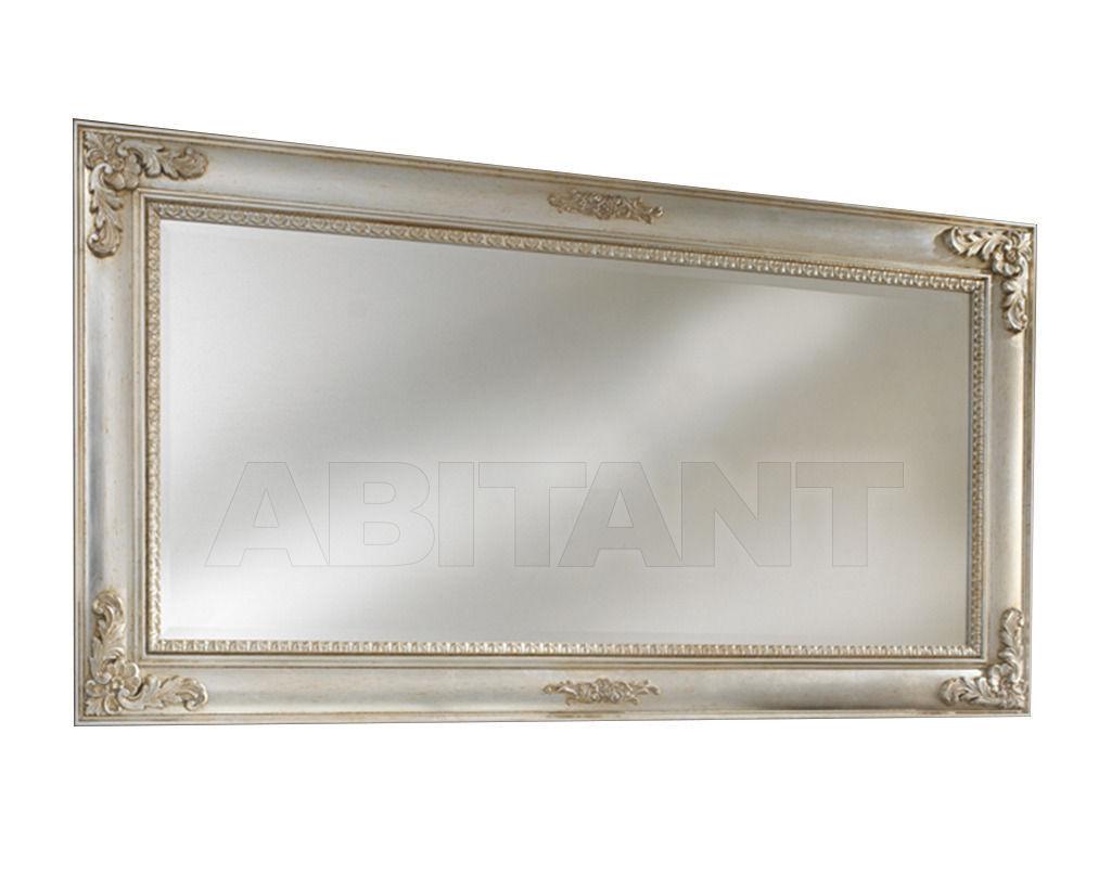 Купить Зеркало настенное Seven Sedie Reproductions I Veneziani 00SP19 ZH 1