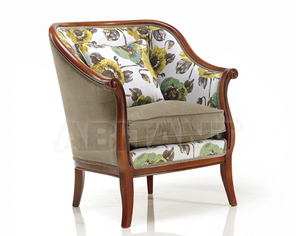 Купить Кресло Seven Sedie Reproductions Ottocento 9173P C 1
