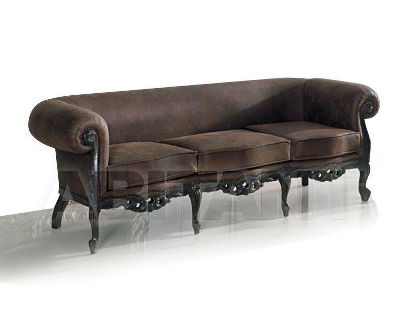 Купить Диван Seven Sedie Reproductions Baroque 9100E