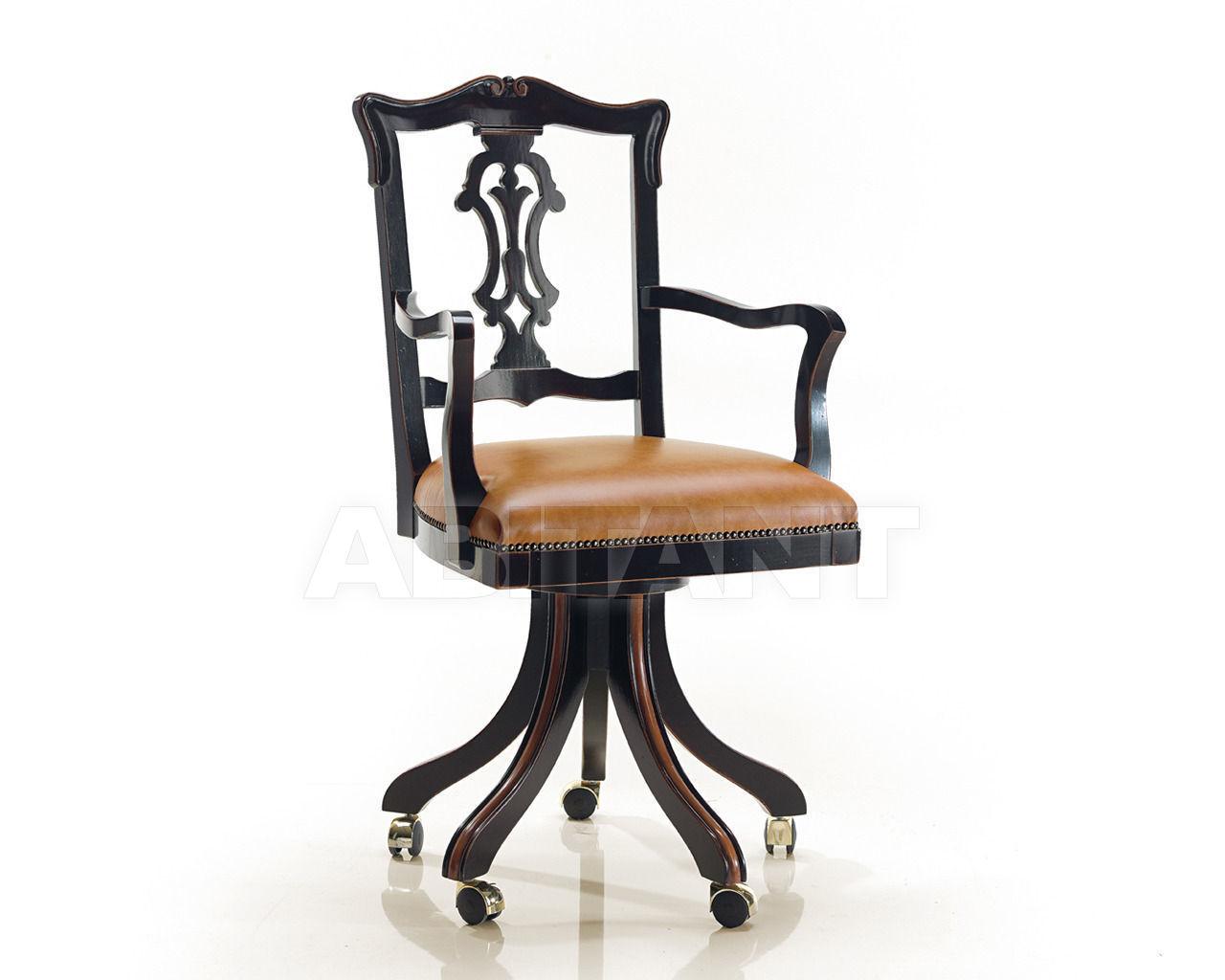 Купить Кресло для кабинета Seven Sedie Reproductions Office 0174P P 1