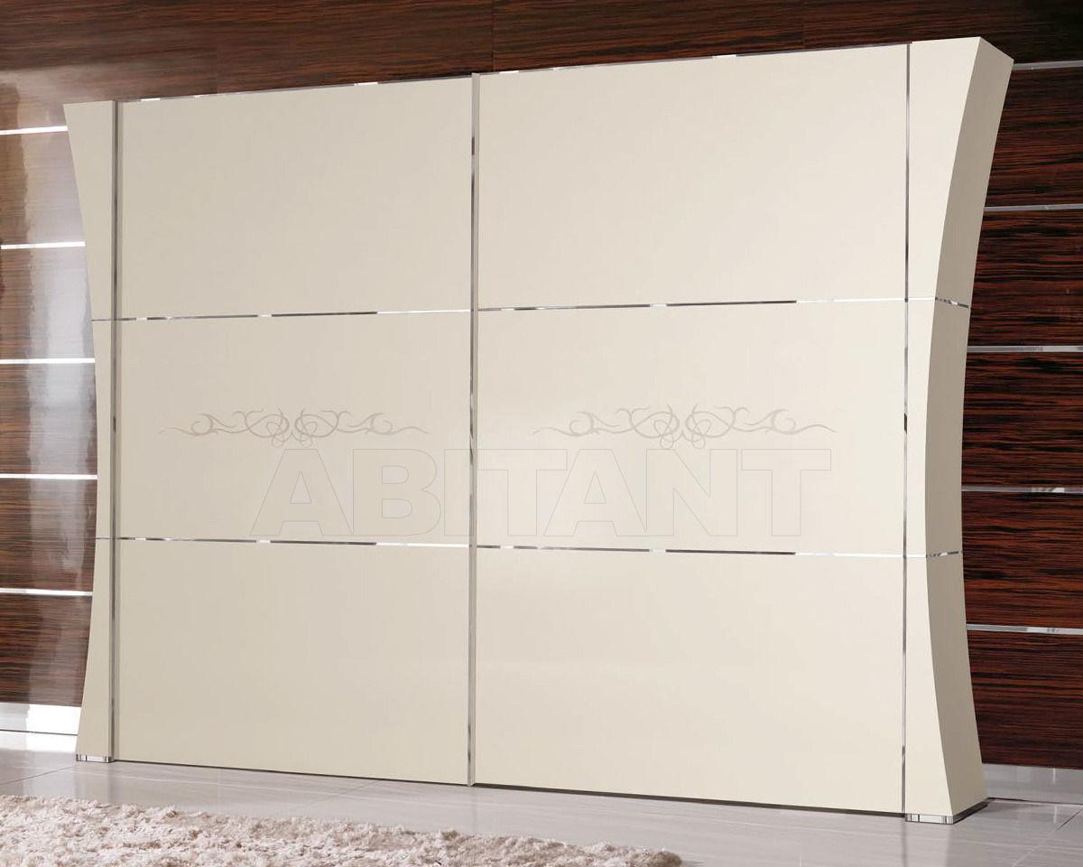 Купить Шкаф гардеробный ReDeco Charme 331/P