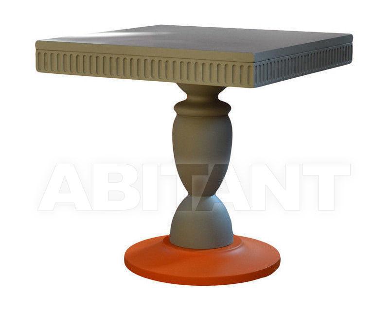 Купить Столик кофейный ANGELINO Romeo Orsi 2014 PA1100