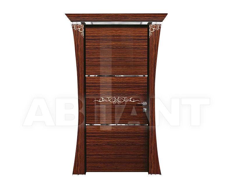 Купить Дверь входная ReDeco Abitare Italiano 454