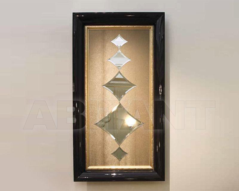 Купить Зеркало настенное Pregno Opera SP65R