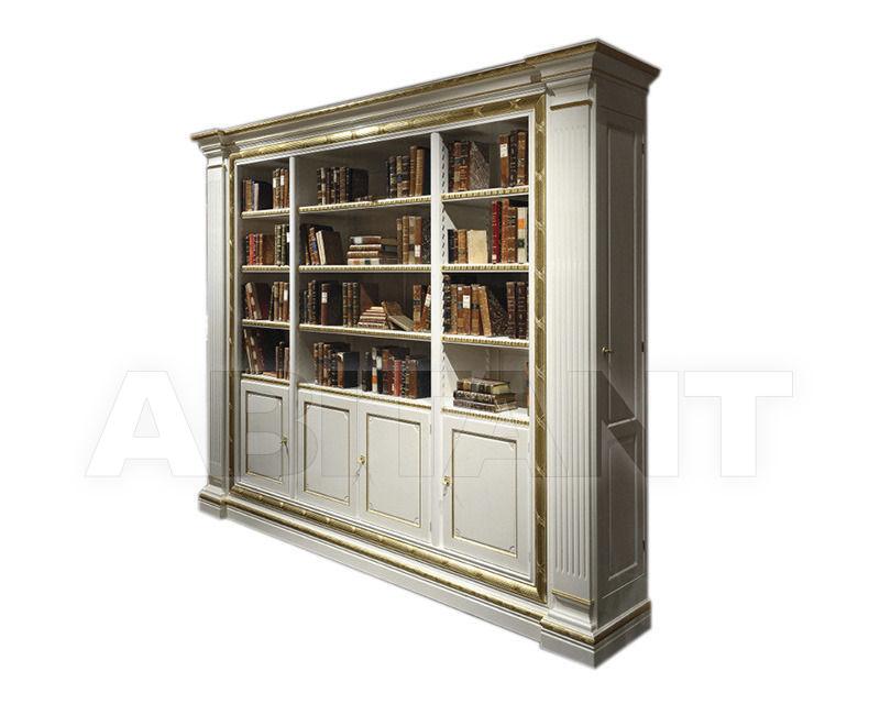 Купить Библиотека Pregno Gli Originali CM41CH