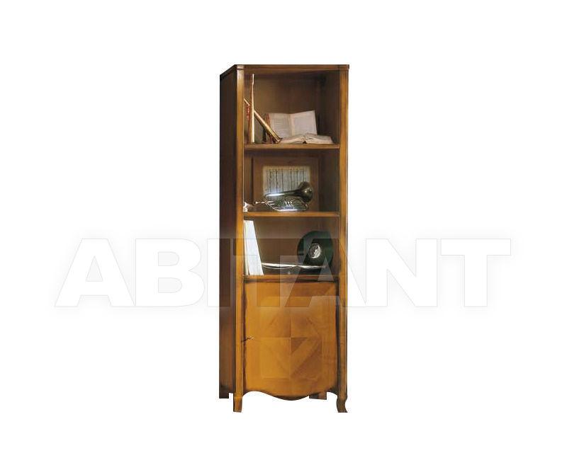Купить Библиотека Vaccari International Verona C8227/A-VR
