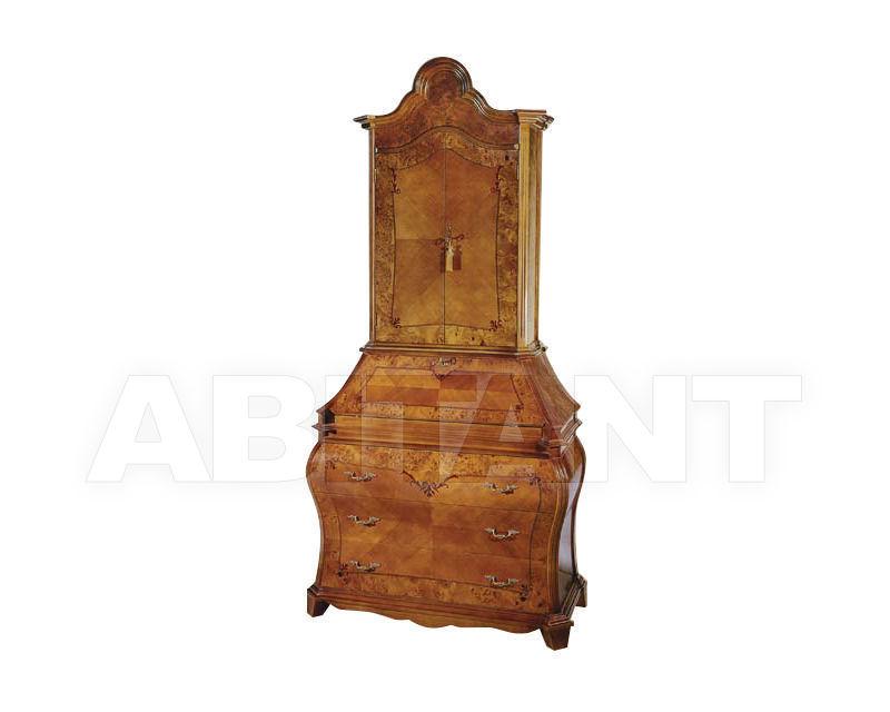Купить Секретер Vaccari International Verona 1810-VR