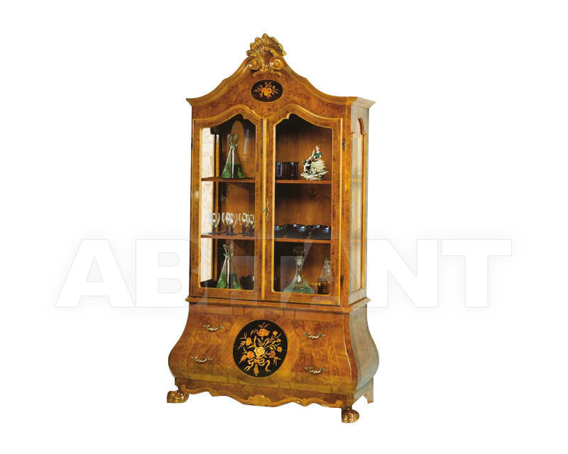 Купить Сервант Vaccari International Verona 1308-VR