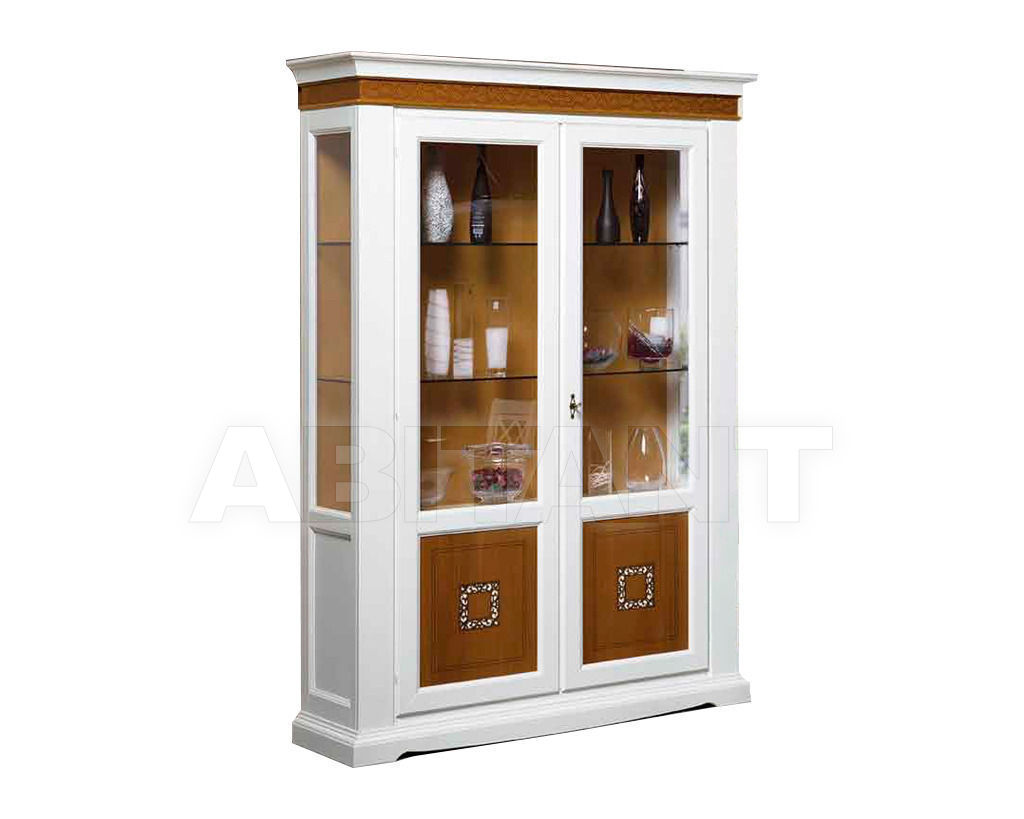 Купить Сервант GIULIACASA By Vaccari International Vanity Decor 255-GA-VD
