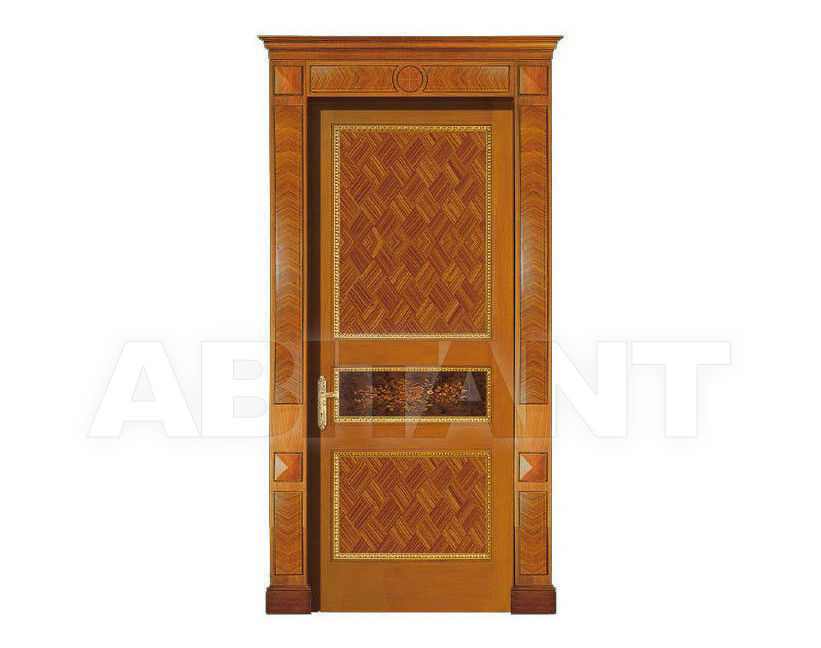 Купить Дверь деревянная Asnaghi Interiors Doors Collection PR1701-1