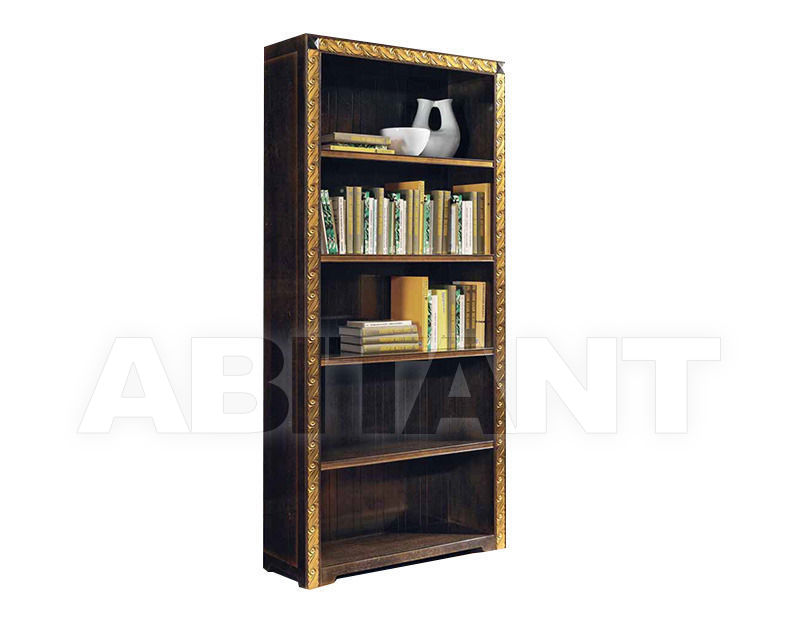 Купить Библиотека Pregno Korinthos KR10i