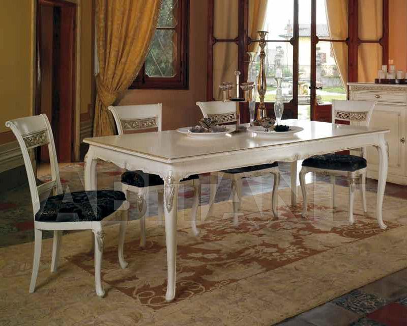 Купить Стол обеденный Arve Style  La Villa VF-0057-W