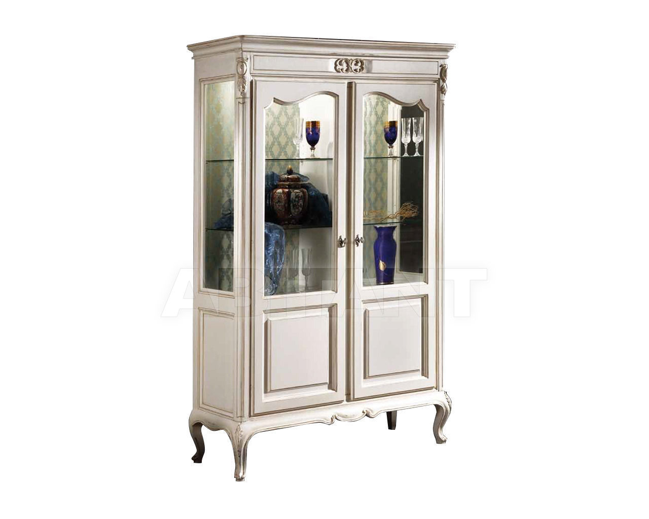 Купить Сервант Arve Style  Baroque BR-2031