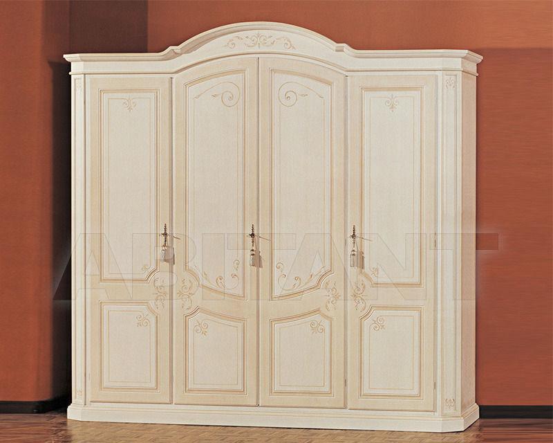Купить Шкаф гардеробный LEONARDO Alberto & Mario Ghezzani I Classici AL.962