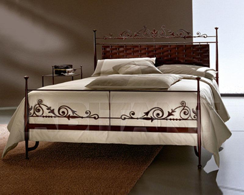 Купить Кровать LUCREZIA Ciacci Classic 1030 2