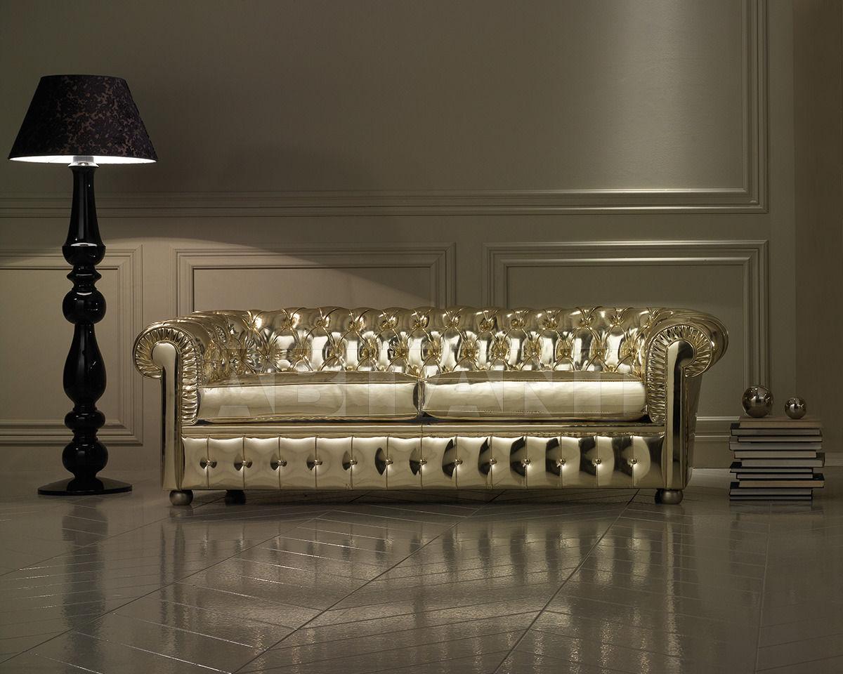 Купить Диван DV homecollection srl Dv Home Collection 2011-2012/day Shine sofa 220