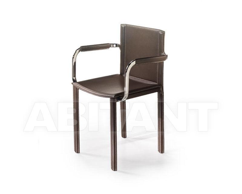 Купить Стул с подлокотниками Art Leather Estero ART.418