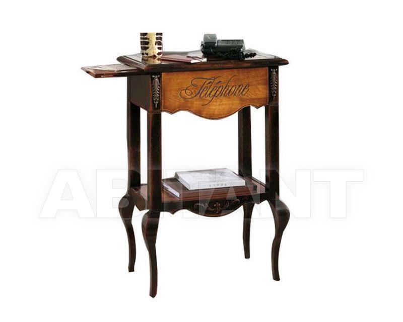 Купить Столик приставной L'artigiana Avignone PT.14