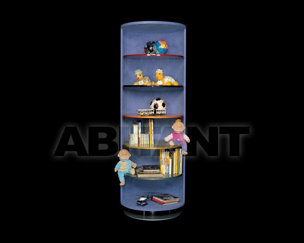 Купить Стеллаж CILINDRI IL Loft Kids CIL01