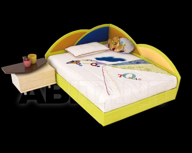 Купить Кровать детская GINNY IL Loft Kids LG28