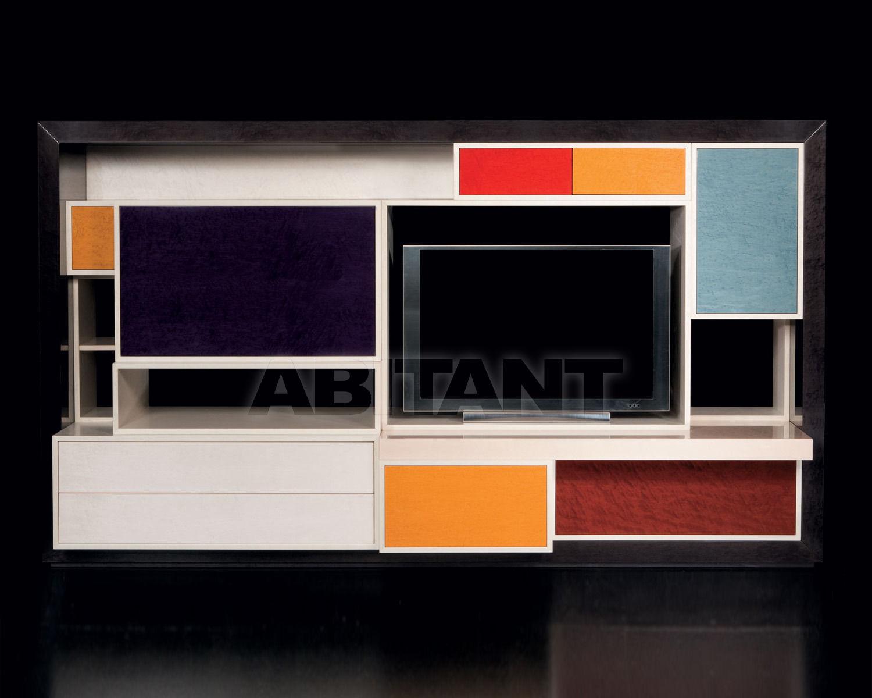 Купить Шкаф AXOR IL Loft Wooden Furnitures AX54