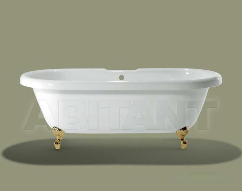 Купить Ванна Knief & CO. GmbH Aqua Plus 0100-062-01 Edwardian