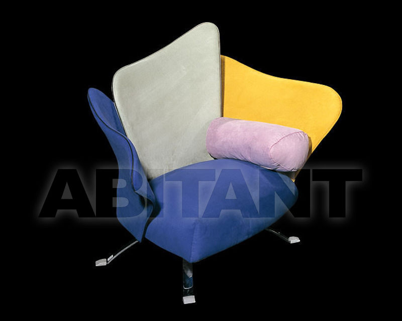 Купить Кресло FLOWER IL Loft Armchairs FL01