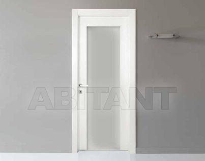 межкомнатные двери итальянские белые современные скандинавские