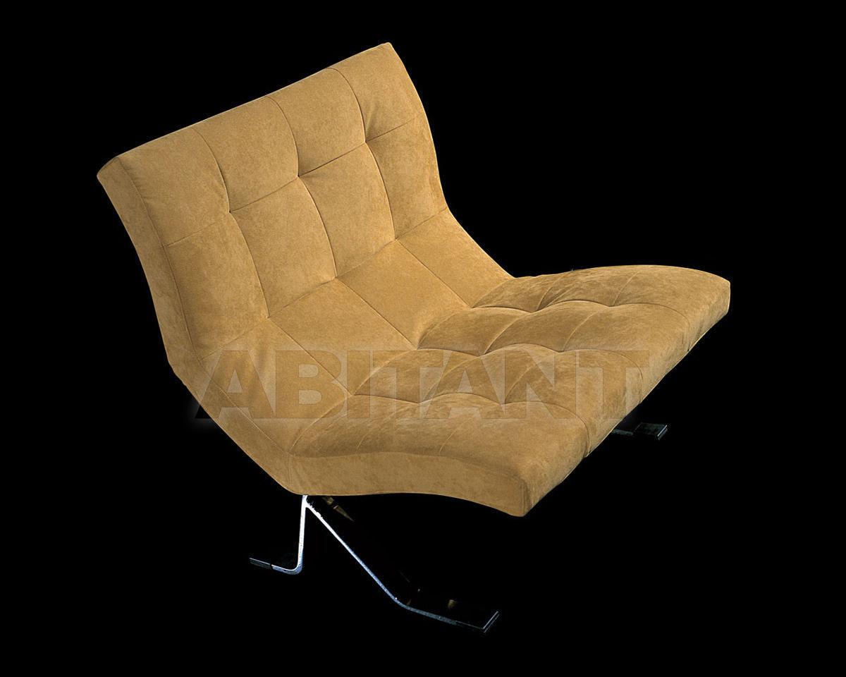 Купить Кресло NIK IL Loft Armchairs NI10