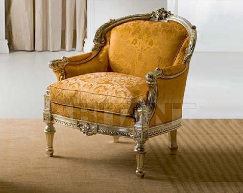 Купить Кресло  Silik Salotti 851