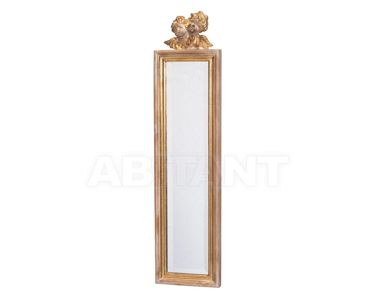 Купить Зеркало настенное Lucienne Monique Accessori 632